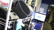 ISYMPHONY Flat Panel Television LED19IH50